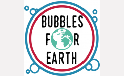 Bubbles For Earth