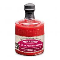Image Préparation culinaire à base de vinaigre à la pulpe de framboise 250 ml
