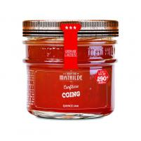 Image confiture  coing 290 gr
