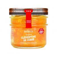 Image confiture  orange citron pamplemousse 290 gr