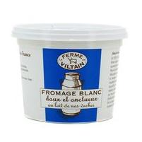 Image Fromage blanc 500g