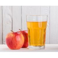 Image Jus pommes-framboises 1L
