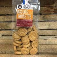 Image Biscuit noisette 150g