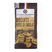 Image Biscuits Pépite chocolat 150g