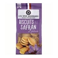 Image Biscuits Safran 150g