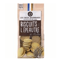 Image Biscuits Epeautre 150g