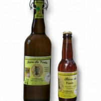 Image Bière véliocasse 75cl
