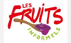 Confitures Les Fruits Informels