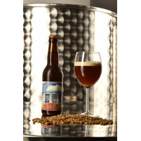 Image Diogilo Ciné-Club - Brown Ale - Ambrée - 33cl