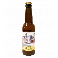 Image Diogilo Fontaine - Pale Ale - Blonde - 75cl