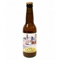 Image Diogilo Fontaine - Pale Ale - Blonde - 75cl