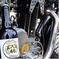Image Bière blonde Classic46 75CL