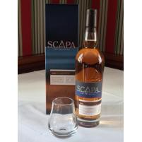 Image Whisky SCAPA Glansa 40% 70 cl