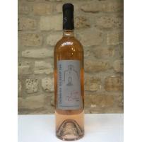 Image AOC Côtes de Provence - rosé - 75cl - 2017 - Domaine de Saint Ser