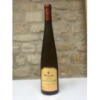 Image AOC Alsace Gewurztraminer - 50 cl - 2013 - Sélection de grains noble - doux - Willm