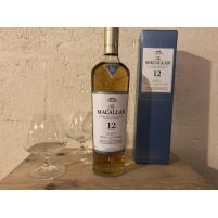 Image MACALLAN (The) 12 ans Triple Cask 40%