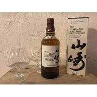 Image YAMAZAKI Distiller s Reserve 43%