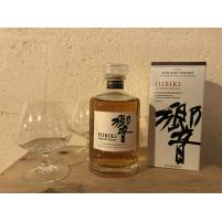 Image SUNTORY Japanese Harmony Hibiki 43%