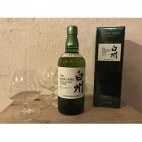Image HAKUSHU Distiller s Reserve 43%