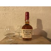 Image MAKER'S MARK 45%