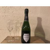 Image AOC Champagne Pertois-Lebrun Blanc de Blancs Instant Brut