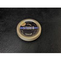 Image Caviar Oscietra 15 grammes