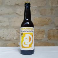 "Image Bière artisanale ""blonde"" Pale ale Brasserie Duchmann 33cl"