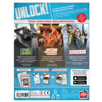 Image Unlock ! 7 - Epic Adventures (10+)