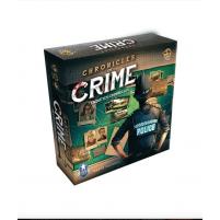 Image Chronicle of Crime (12+)