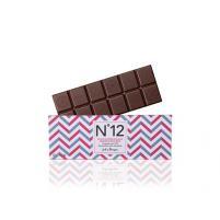 Image N°12 Éclats de fèves de cacao Noir 70% - Tablette 80gr
