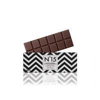 Image N°15 Ganache Cacao Venezuela Noir 70% - Tablette 80gr