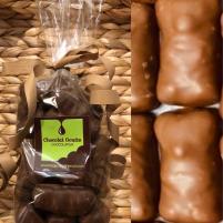 Image 18 Oursons Guimauve enrobés de Chocolat au lait