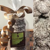 Image Palets chocolat au lait et coco râpée 150g