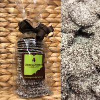 Image Palets chocolat noir et coco râpée 150g