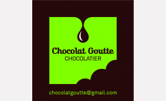 CHOCOLAT GOUTTE